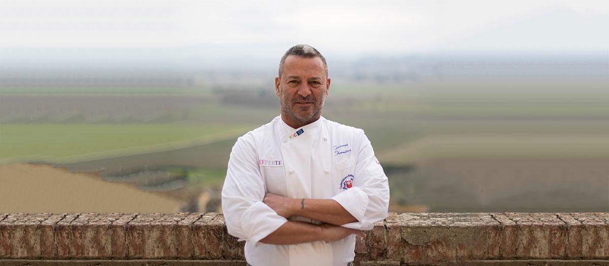 Chef privato Pisa provincia